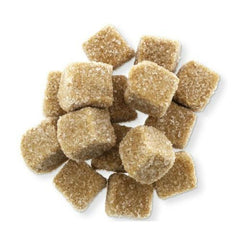 Licorice Cubes Griotten (2.2 lb)
