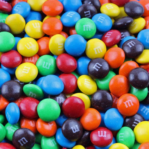 M&M's Milk Chocolate (1.5 lb)