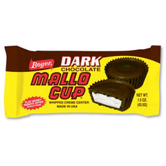 Mallo Cups Dark (24 ct)