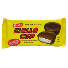Mallo Cups (24 ct)