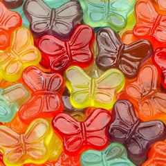 Albanese Gummy Butterflies Mini (5 lb)