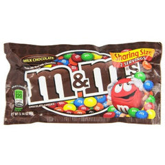 M&M's Milk Chocolate King (24 ct)