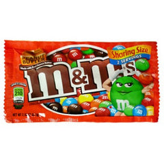 M&M's Peanut Butter King (24 ct)