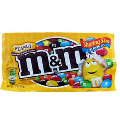 M&M's Peanut (48 ct)