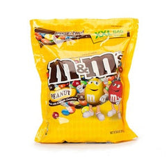 M&M's Peanut Bag (56 oz)