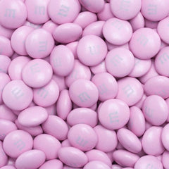 M&M's Milk Chocolate Pink