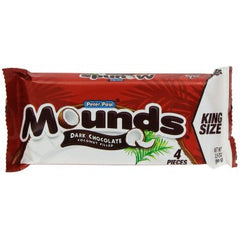 Mounds King (18 ct)