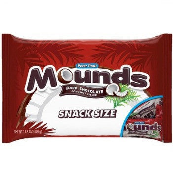Mounds Snack Size (11.3 oz)