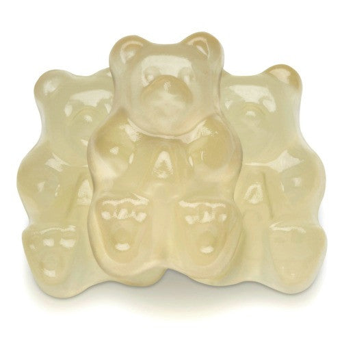 Albanese Gummy Bears Pineapple (5 lb)