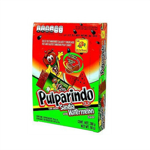 Pulparindo Watermelon (20 ct)