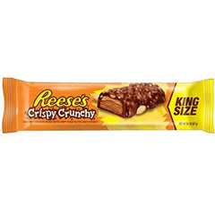 Reese's Crispy Crunchy King (18 ct)