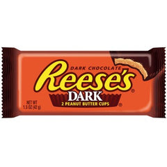 Reese's Peanut Butter Cups Dark Chocolate (24 ct)
