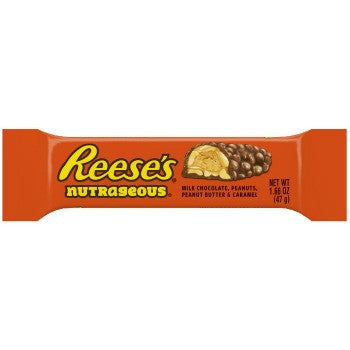 Reese's Nutrageous (18 ct)