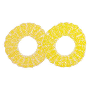 Vidal Gummy Pineapple Rings