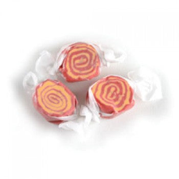 Sweet's Salt Water Taffy Peach Raspberry (3 lb)