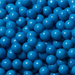 Sixlets Mini Chocolate Balls Blue