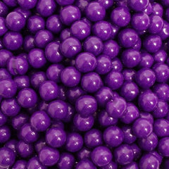 Sixlets Mini Chocolate Balls Dark Purple