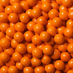 Sixlets Mini Chocolate Balls Orange