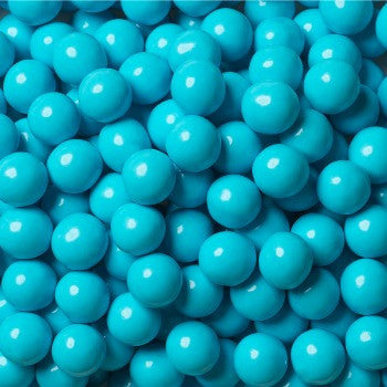 Sixlets Mini Chocolate Balls Powder Blue