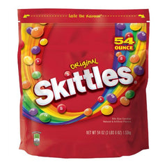 Skittles Original Bag (54 oz)