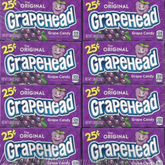 Grapehead Small (24 ct)