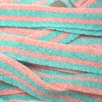 Dorval Sour Belts Cotton Candy