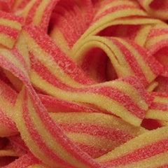 Dorval Sour Belts Strawberry Banana