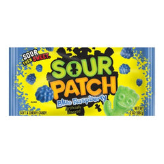 Sour Patch Blue Raspberry (24 ct)