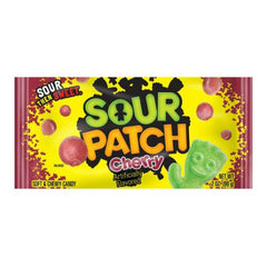 Sour Patch Cherry (24 ct)