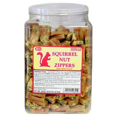 Squirrel Nut Zippers (240 ct)