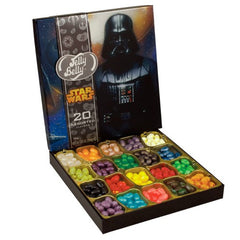 Jelly Belly Star Wars 20 Flavors Gift Box (8.5 oz)