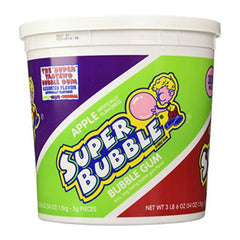 Super Bubble 3 Flavors (300 ct)