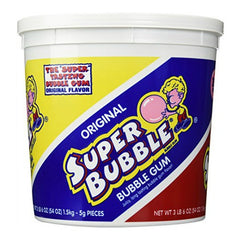 Super Bubble Original (300 ct)