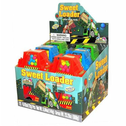 Sweet Loader (12 ct)