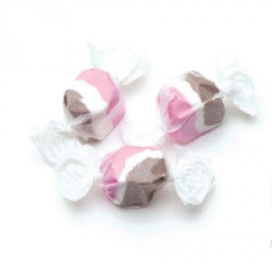 Sweet's Salt Water Taffy Neapolitan (3 lb)