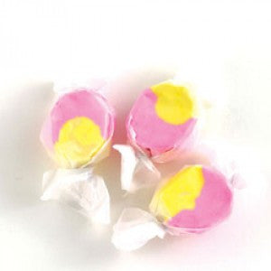Sweet's Salt Water Taffy Strawberry/Banana (3 lb)