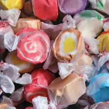 Taffy Town Salt Water Taffy Assorted (5 lb)