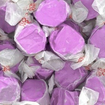 Taffy Town Salt Water Taffy Grape (5 lb)