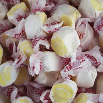 Taffy Town Salt Water Taffy Pina Colada (5 lb)