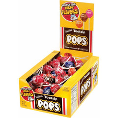 Tootsie Pops (100 ct)