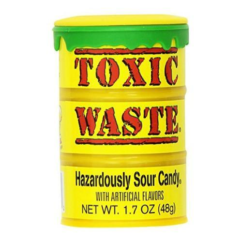 Toxic Waste Drums 12 ct.