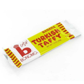 Turkish Taffy Banana (24 ct)