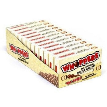 Whoppers (12 ct)