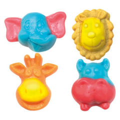 Vidal Gummy Zoo Buddies