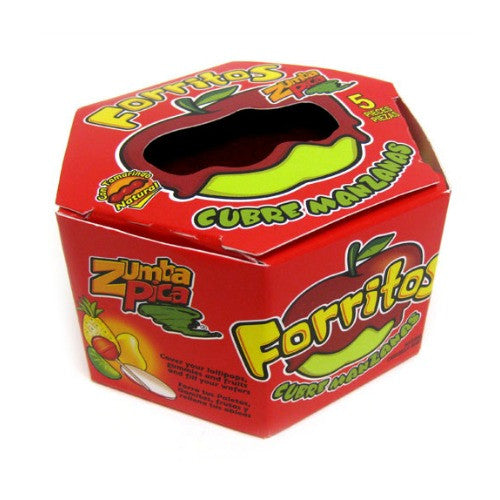 Zumba Pica Forritos (5 ct)
