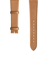 Camel Italian Leather Strap