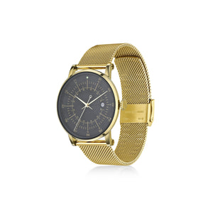 SQ38 Plano watch, PS-77
