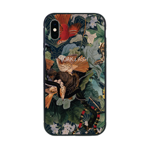 OAK & ASH The Phone Case - Eden