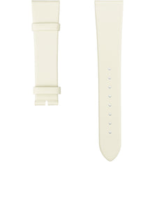 Mint Italian Leather Strap
