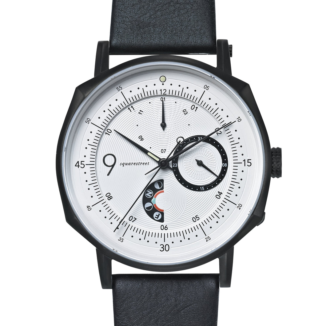 SQ39 Novem watch - NS13